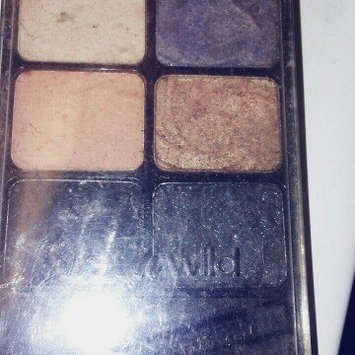 wet n wild Color Icon Eyeshadow Palette 6 Pan uploaded by Sarah T.
