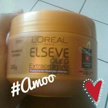 L'Oréal Paris Hair Expertise Extraordinary Oil uploaded by Júlia S.