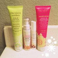 Pacifica Flower Nourishing Hair Oil uploaded by Danielle D.