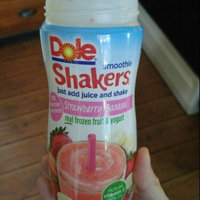 Dole Strawberry Banana Fruit & Yogurt Smoothie Shakers uploaded by Michelle b.