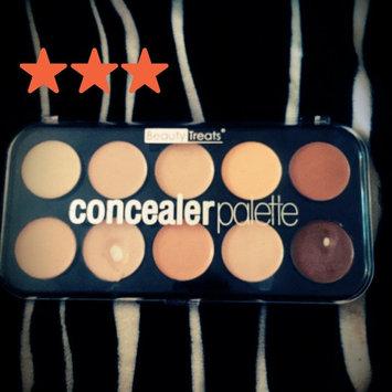 Beauty Treats Concealer Palette uploaded by Carolina M.