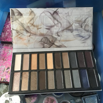 Coastal Scents Revealed Smoky Palette uploaded by Estefani L.
