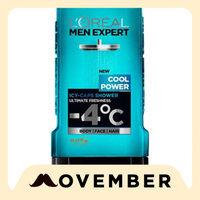 L'Oréal Paris Men Expert Cool Power Shower Gel uploaded by Jackie S.