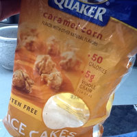 Quaker® Rice Cakes Caramel Corn uploaded by Randy P.