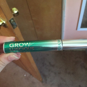 Photo of Revlon Grow Luscious™ Mascara uploaded by Lizzie N.
