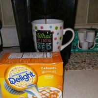International Delight Coffee Creamer Singles Caramel Macchiato - 24 CT uploaded by Jamika R.