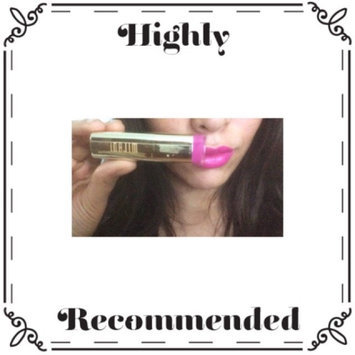 (3 Pack) MILANI Color Statement Moisture Matte Lipstick - Matte Orchid (Vegan) uploaded by Fabiana A.