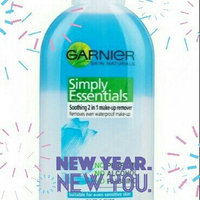 Garnier Simply Essentials 2 in 1 Make-up Remover 200ml uploaded by Jorgete P.