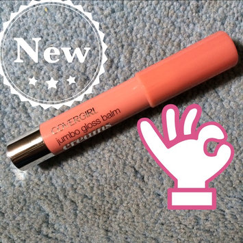 COVERGIRL Colorlicious Jumbo Gloss Balm Creams uploaded by Whitney B.