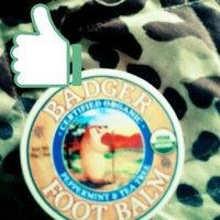 BADGER® Foot Balm uploaded by Juanita  W.