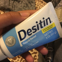 Desitin Rapid Relief Diaper Rash Ointment uploaded by Emely A.