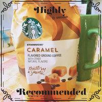 Starbucks Coffee Starbucks Caramel 11oz Ground uploaded by Valerie Renata A.