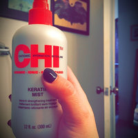 CHI Keratin Mist Leave-In Strengthening Treatment uploaded by Tammie D.