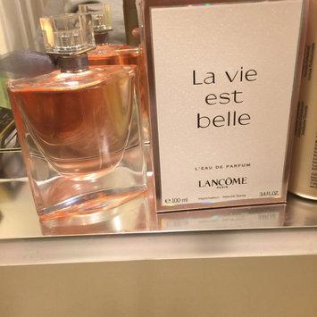 Photo of Lancôme La Vie est Belle Eau de Toilette Spray uploaded by Denise A.