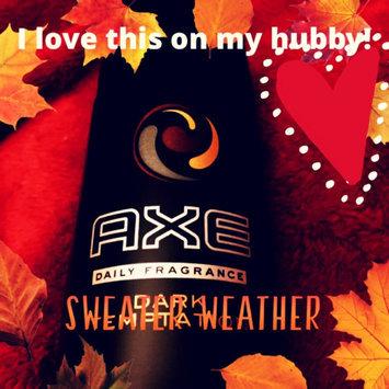 Axe Dark Temptation Bodyspray uploaded by Amy S.
