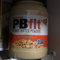 Better Body Foods PB Fit Peanut Butter Powder 8 oz uploaded by Mina H.
