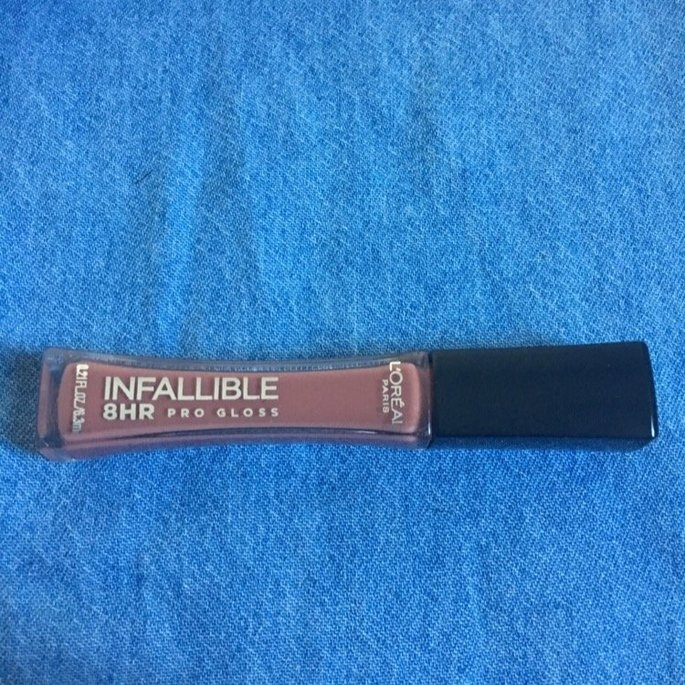 L'Oréal Paris Infallible 8HR Le Gloss uploaded by Kacey O.