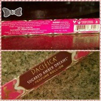 Pacifica Sugared Amber Dreams Roll-On Perfume uploaded by Anna M.