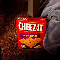 Cheez-It® Pepper Jack Crackers uploaded by Emma C.