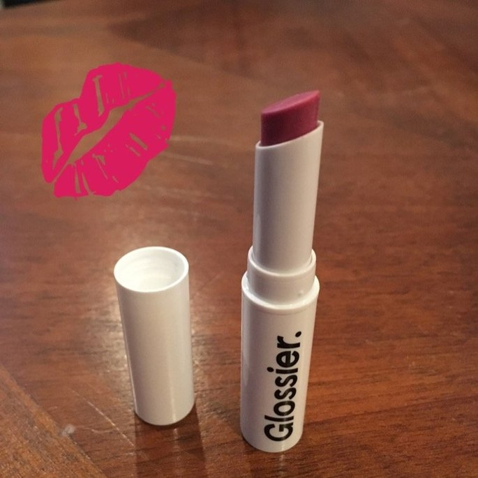 Glossier Generation G uploaded by Therese K.