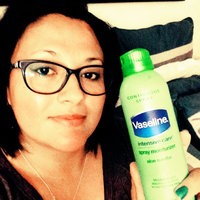 Vaseline Intensive Care Aloe Soothe Spray & Go Moisturizer 6.5 oz uploaded by Veronica M.