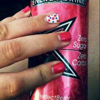 RockStar PerfectBerry Perfectly Carbonated Energy Drink, 16 fl oz uploaded by Jordy P.