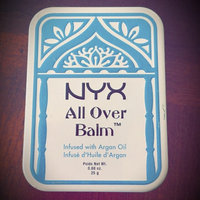 NYX All Over Balm Argan Oil uploaded by Heather S.