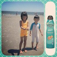 Hawaiian Tropic® Island Sport® Clear Spray SPF 30 Sunscreen uploaded by Jamie C.