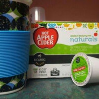 Green Mountain Naturals Hot Apple Cider K-Cups uploaded by Jen B.