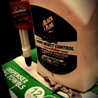 BLACK FLAG 1.33-Gallon Ready-to-Use Home Insect Control HG-11102 uploaded by Mona G.