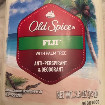 Photo of Old Spice Fiji Body Wash uploaded by Candi A.