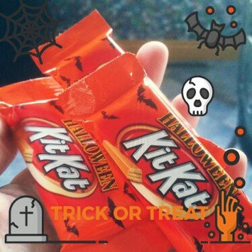 Kit Kat Orange and Cream uploaded by Shannon H.