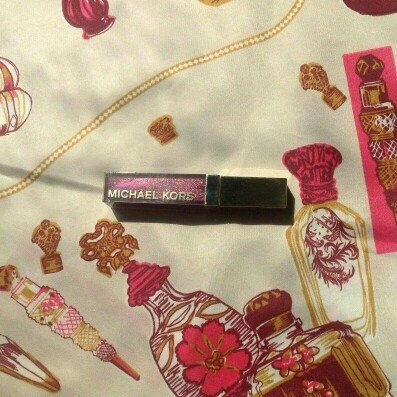 Michael Kors Glam Lip Luster uploaded by candie.princess 💕.