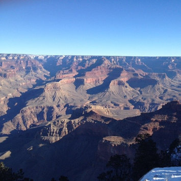 Photo of Grand Canyon uploaded by Kate T.