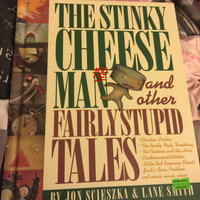 The Stinky Cheese Man and Other Fairly Stupid Tales uploaded by Affiron P.