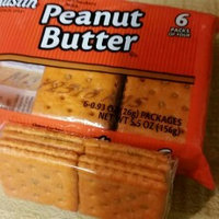 Austin Cheese Crackers with Peanut Butter - 6 CT uploaded by Jessica C.