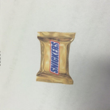 Snickers Minis uploaded by Maggie S.