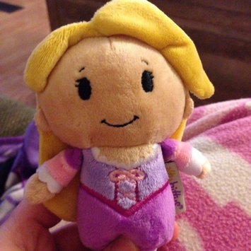 Hallmark Itty Bittys Disney Princess Rapunzel uploaded by Chandra T.