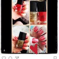 e.l.f. Essential Beauty School Nail Polish uploaded by christina c.
