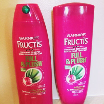 Garnier® Fructis® Color Shield Conditioner uploaded by Jenny O.