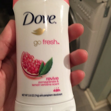 DOVE Clear Tone Sheer Touch 2.6 Oz + Clinical Protection .5 Oz Anti-perspirant Deodorant   PACK uploaded by Keesha P.
