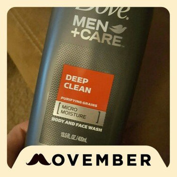 Photo of Dove Men+Care Clean Comfort Body And Face Wash uploaded by Samantha I.