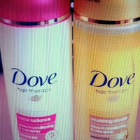 Dove Advanced Hair Series Oxygen Moisture Leave In Foam uploaded by Dallas J.