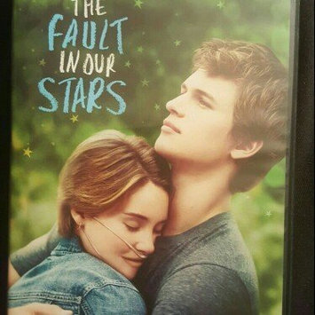 Photo of The Fault In Our Stars uploaded by Leijai H.