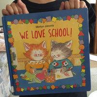We Love School! uploaded by Wendy C.