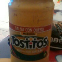 Tostitos Medium Salsa Con Queso Dip uploaded by Yanet P.