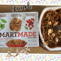 SmartMade™ by Smart Ones® Roasted Vegetables with Angel Hair uploaded by Shamiza D.