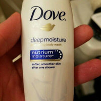 Dove Deep Moisture Body Wash uploaded by Maritza b.