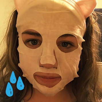 Studio 35 Fruit Enzyme Bamboo Sheet Mask uploaded by Elizabeth D.