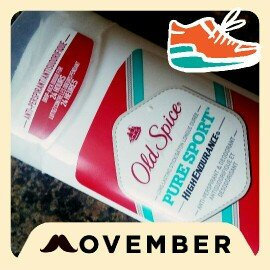 Photo of Old Spice Invisible Solid Antiperspirant & Deodorant uploaded by Hina R.